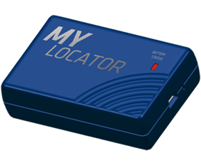 My Locator - GPS tracking with NO subscription